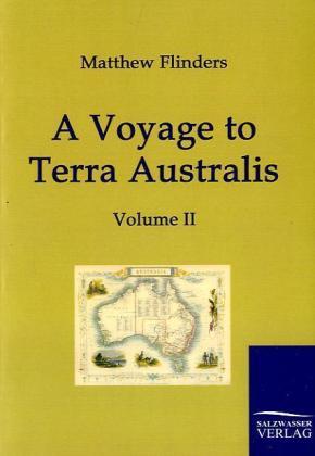 A Voyage to Terra Australis 2 als Buch von Matt...