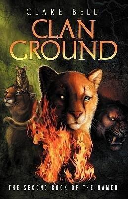Clan Ground als Taschenbuch von Clare Bell