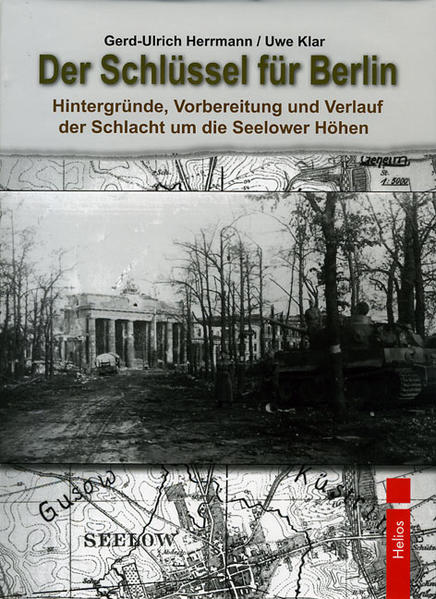 Der Schlüssel für Berlin als Buch