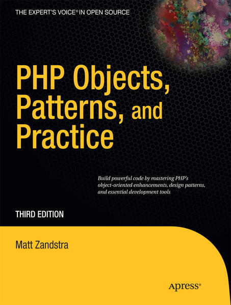 PHP Objects, Patterns and Practice als Taschenb...