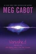 Vanished Books One & Two: When Lightning Strikes; Code Name Cassandra