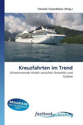 Kreuzfahrten im Trend als Buch von