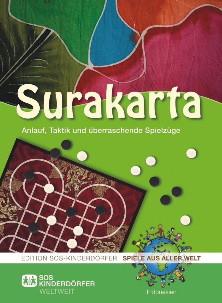 Surakarta (Spiel)
