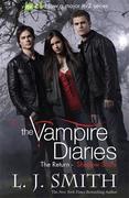 The Vampire Diaries: Shadow Souls