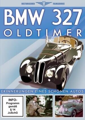 BMW 327 Oldtimer