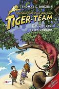 Ein Fall für dich und das Tiger-Team 45. Das Gift des roten Leguans
