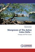 Mangroves of The Active Indus Delta -