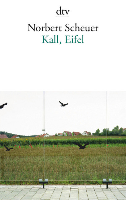 Kall, Eifel als Taschenbuch von Norbert Scheuer