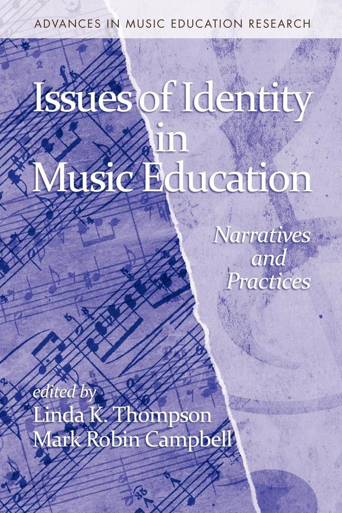 Issues of Identity in Music Education als Tasch...