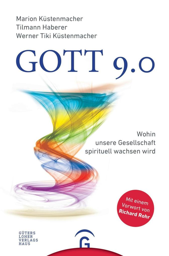 Gott 9.0 als Buch