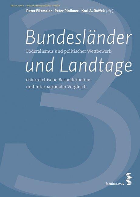 Bundesländer und Landtage als Buch von