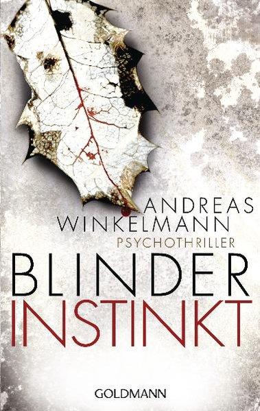 Blinder Instinkt als Taschenbuch