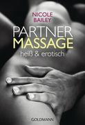 Partnermassage heiß und erotisch