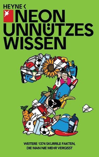 Unnützes Wissen 2 als Taschenbuch von