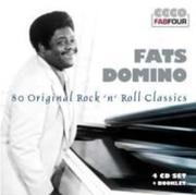 Fats Domino-The Fat Man