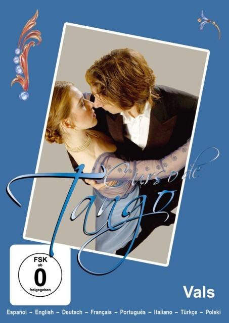 Vals als DVD