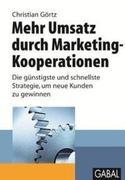 Mehr Umsatz durch Marketing-Kooperationen