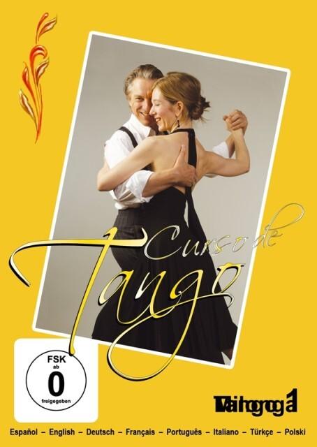 Milonga als DVD