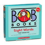 Bob Books: Sight Words: First Grade