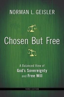 Chosen But Free als Taschenbuch