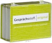 Kylskåpspoesi - Gesprächsstoff: Original