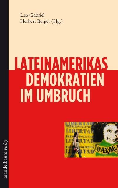 Lateinamerikas Demokratien im Umbruch als Buch von