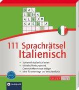 111 Sprachrätsel Italienisch