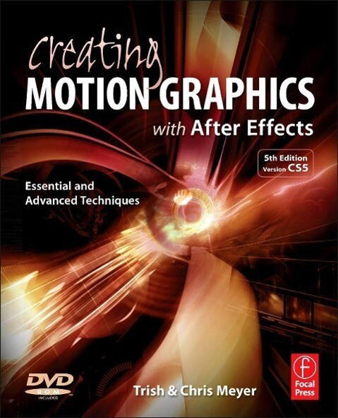 Creating Motion Graphics with After Effects als...