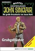 John Sinclair - Sammelband 5