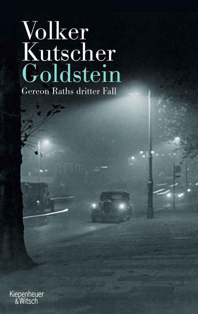 Goldstein als Buch