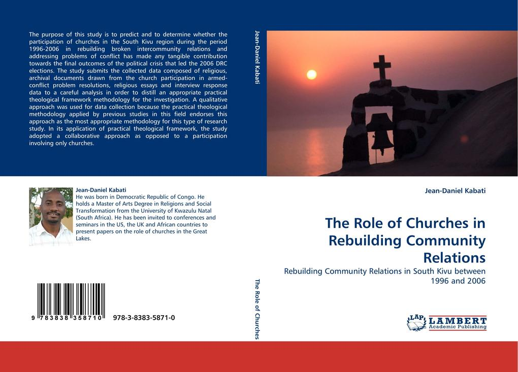 The Role of Churches in Rebuilding Community Re...