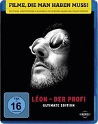 Leon - Der Profi. Ultimate Edition