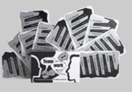 Teamwork, Musik (Spiel)