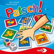 Noris Spiele - Patsch
