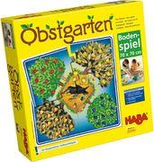HABA - Obstgarten-Bodenspiel