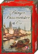 ABACUSSPIELE - Bürger Baumeister & Co.