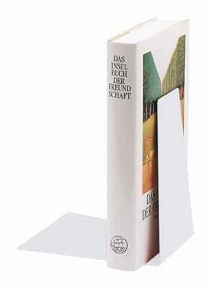 Bookends - Buchstützen in Winkelform