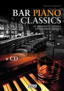 Bar Piano Classics mit CD