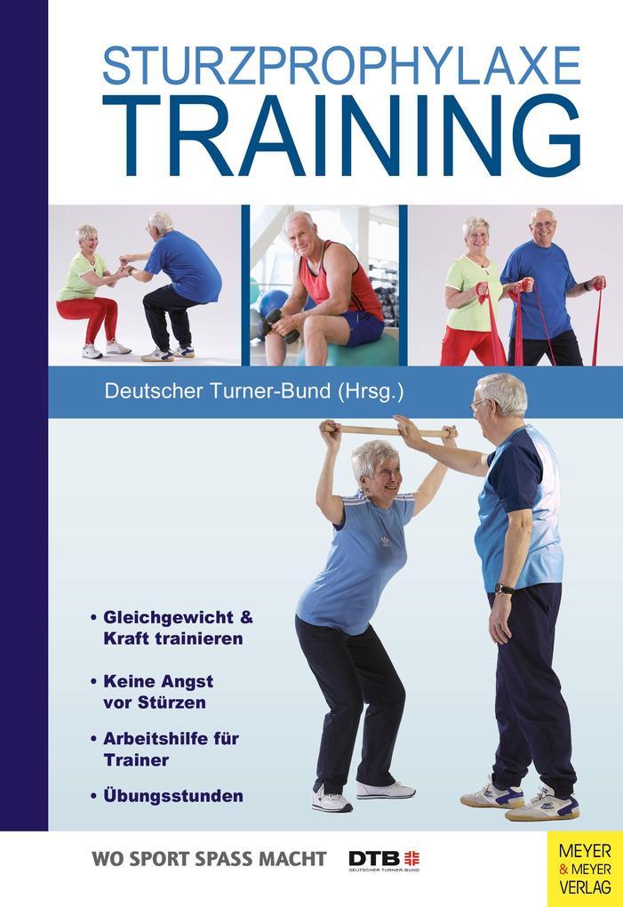 Wo Sport Spass macht: Sturzprophylaxe-Training ...