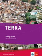 TERRA Geography. Urban Environments. Schülerbuch 9./10. Klasse