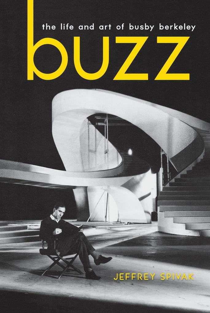 Buzz als Buch von Jeffrey Spivak