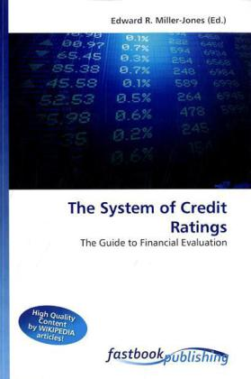 The System of Credit Ratings als Buch von