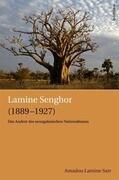 Lamine Senghor (1889-1927)