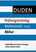 Duden Prüfungstraining Mathematik Abitur. Lineare Algebra und Stochastik