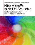 Mineralstoffe nach Dr. Schüssler