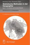 Statistische Methoden in der Geographie 1
