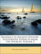 Readings in Ancient History: Illustrative Extracts from the Sources, Volume 2