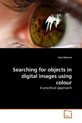 Searching for objects in digital images using c...
