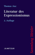 Literatur des Expressionismus
