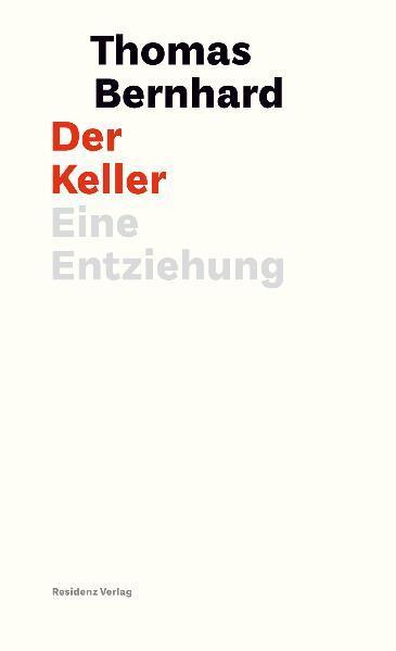 Der Keller als Buch